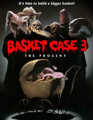 Basket Case 3: The Progeny Review