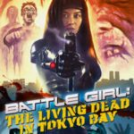 Battle Girl: Living Dead in Tokyo Bay Review