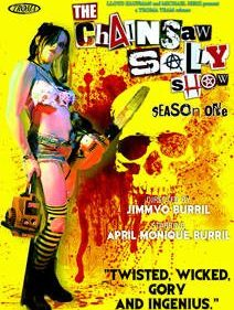 The Chainsaw Sally Show Season One Review