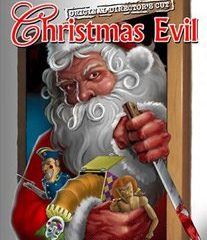 Christmas Evil Movie Review