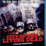 City of the Living Dead Blu-Ray Review