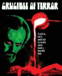 Crucible of Terror Movie Review