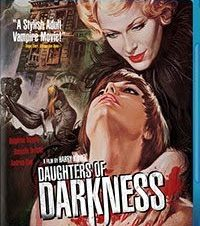 Daughters of Darkness Blu-Ray Review