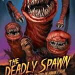 The Deadly Spawn Movie Review
