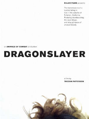 Dragonslayer Movie Review