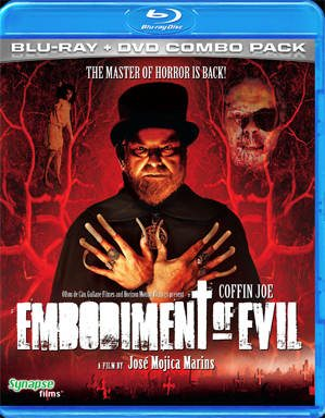 Embodiment of Evil Blu-Ray Review
