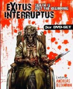 Exitus Interruptus: Der Tod ist Erst der Anfang Movie Review