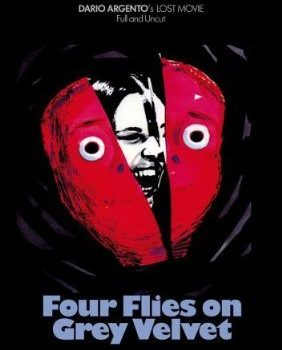 Four Flies on Grey Velvet Movie Review