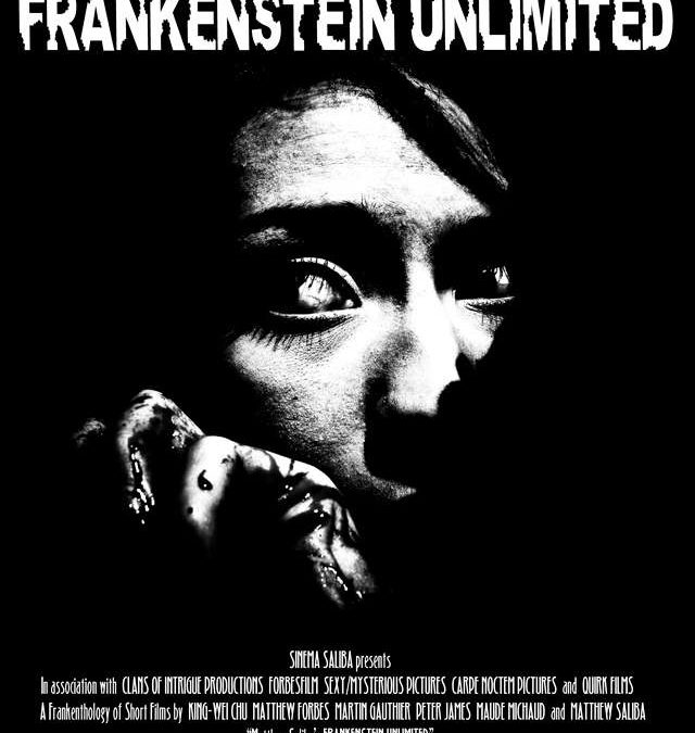 Frankenstein Unlimited Movie Review