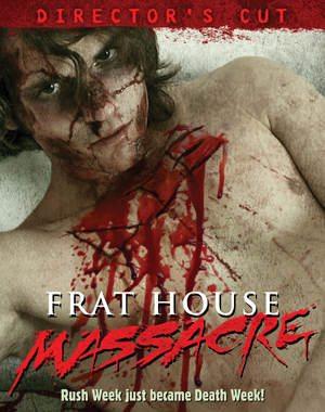 Frat House Massacre Movie Review