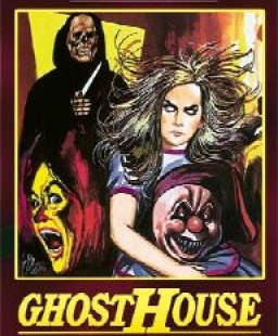 Ghosthouse Movie Review