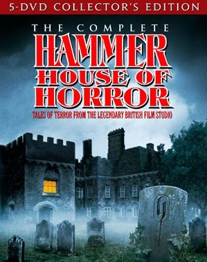 Hammer House of Horror Episodes 1-3 (Witching Time, The Thirteenth Reunion, Rude Awakening) Review