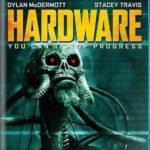 Hardware (aka M.A.R.K. 13) Blu-Ray Review