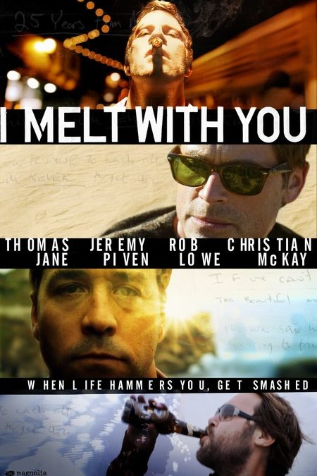 I Melt with You Movie Review