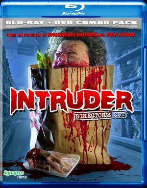 Intruder Blu-Ray Review