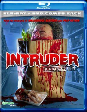 Intruder Blu-Ray Review