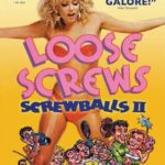 Loose Screws: Screwballs II Movie Review