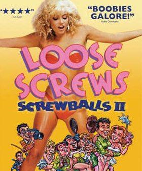 Loose Screws: Screwballs II Movie Review