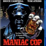 Maniac Cop Blu-Ray Review