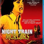 Night Train Murders Blu-Ray Review