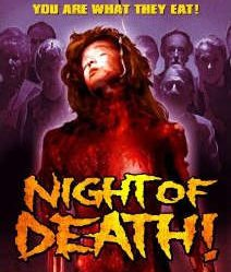 Night of Death! Movie Review