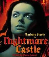 Nightmare Castle Movie Review