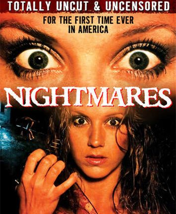 Nightmares (Stage Fright) Movie Review