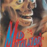 Mad Mutilator (aka Ogroff) Movie Review