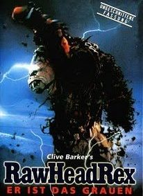 Rawhead Rex Movie Review