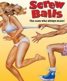Screwballs Movie Review