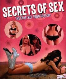 Secrets of Sex (aka Bizarre) Movie Review