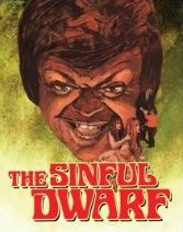 The Sinful Dwarf Movie Review