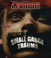 Small Gauge Trauma Movie Review