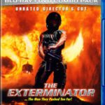 The Exterminator Blu-Ray Review