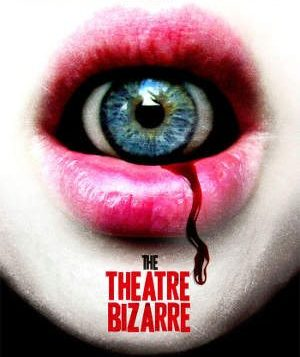 The Theater Bizarre Movie Review