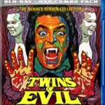 Twins of Evil Blu-Ray Review