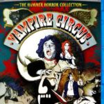 Vampire Circus Blu-Ray Review