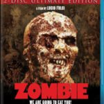 Zombie Blu-Ray Review