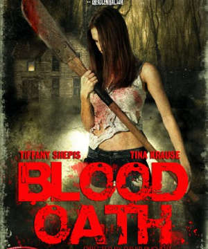 Blood Oath Movie Review