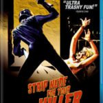Strip Nude for Your Killer Blu-Ray Review